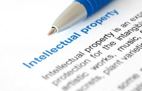 Intellectual and Patents Property