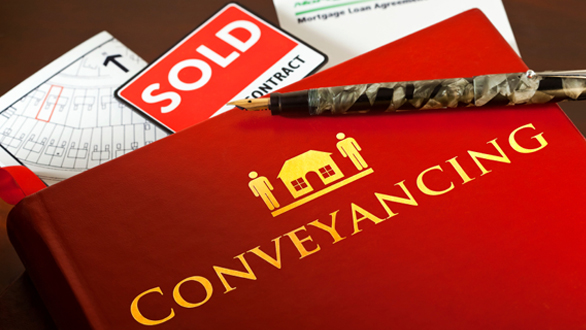 Conveyancing and Securitization