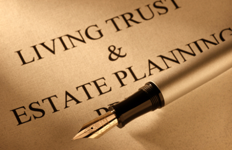 Trusts and Deeds
