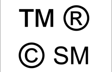 Trademarks and Copyright Law