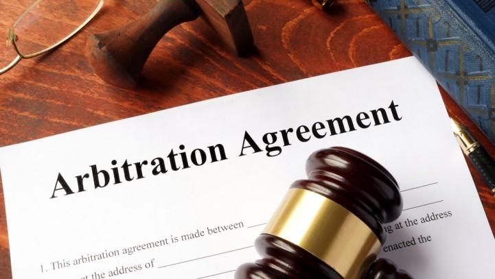 Alternative Dispute Resolution & Arbitration
